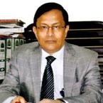 Dr. Anu Mahmud