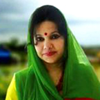 Fatema Haque Mukta