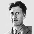 George Orwell books