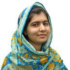 Malala Yousafzai books