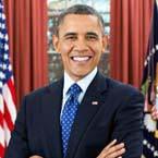 President Barack Obama books