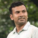 Nadim Majid