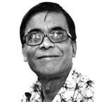 Pinaki Tagore