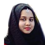 Sadia Khan Subasini