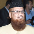 Shaikhul Islam Mufti Muhammod Taki Osmani