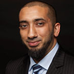 Nouman Ali Khan books