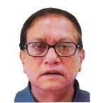 Dr. Omornath Mallik