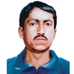 Rashed Rahman
