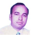 Choyon Bikash Bhodra