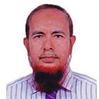 Md. Ali Asraf Khan