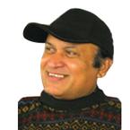 Siraz Uddin Sathi