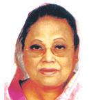 Nasima Sultana Shofi