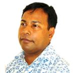 Mokarram Hossain