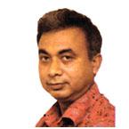 Mahmud Iqubal
