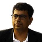 Razeb Ahmed (ICT)