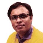 Ashir Ahmed