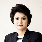 Bushrana Siddique