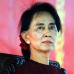 Ang Sang Su Chi books