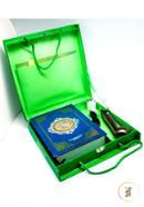 Digital Quran Sharif : With Magic Pen and Qaida Noorania