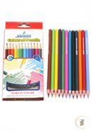 Color Pencil (12 Pcs Per Pack) - 01 Pack