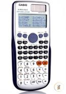 Casio Scientific Calculator (fx-991ES PLUs) (3 Years Warranty)
