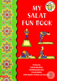 My Salat Fun Book
