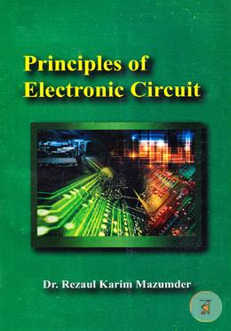 Principle of Electronic Circuit