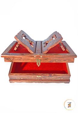Box Rehal (Wooden)