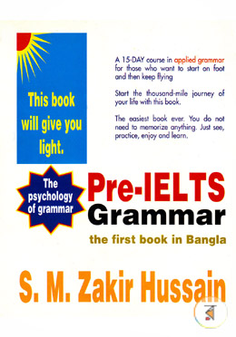 Pre-IELTS Grammar