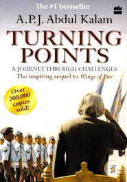 Turning Points (The Inspiring Sequel to Wings of Fire)
