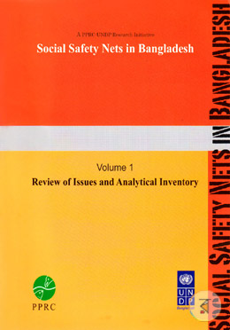 Review of Issues and Analytical Inventory : Social Safety Nets In Bangladesh : Volume 2