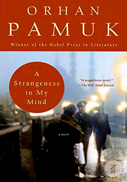 A Strangeness in My Mind: A novel