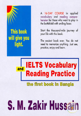 IELTS Vocabulary And Reading Practice