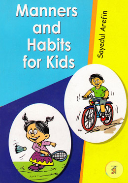 Manners and Habits for Kids