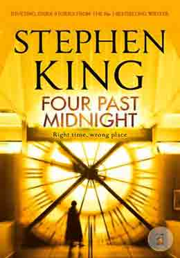 Four Past Midnight (The 4 novellas Contained In The Collection)(Strictly Horror With Elements Of The Supernatural)