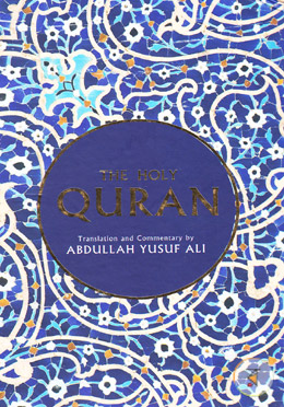 The Holy Quran (Large Size)