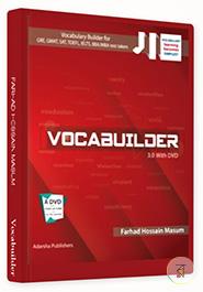 VocaBuilder 3 With DVD