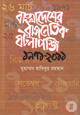 বাংলাদেশের রাজনৈতিক ঘটনাপঞ্জি ১৯৭১-২০১১