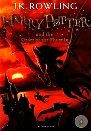 Harry Potter and the Order of the Phoenix -5