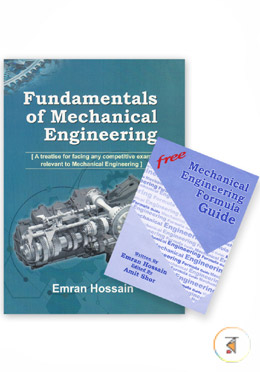 Fundamentals of Mechanical Engineering With Mechanical Engineering Formula Guide