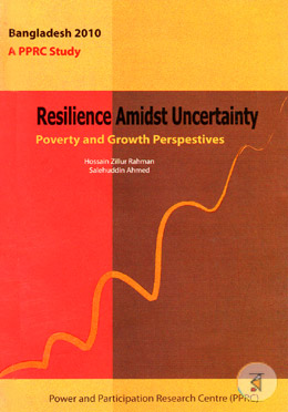 Resilience Amidst Uncertainty : Poverty and Growth Perspectives