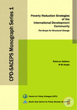 Poverty Reduction Strategies of the International Development Community The Scope for Structural Change