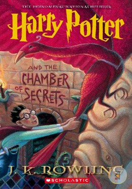 Harry Potter and the Chamber of Secrets (1998) (Series -2)