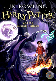 Harry Potter and the Deathly Hallows (Series-7)