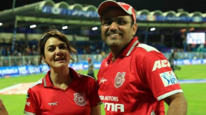 Find out more about Live Score KXIP 2018 team, probable playing 11, captain, coach, KXIP schedule and KXIP news