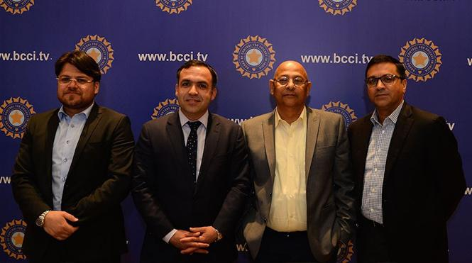 BCCI and ACB key members