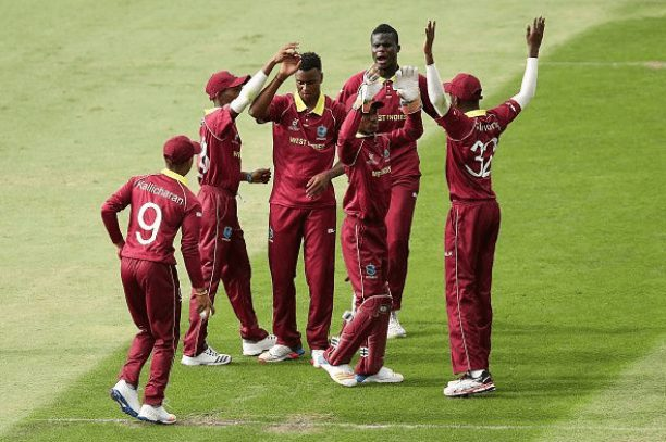 West Indies need to prove their mettle for the 2 remaining spots for 2019 ODI WC