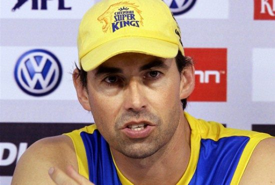 Stephen Fleming back as CSK coach in IPL 2018