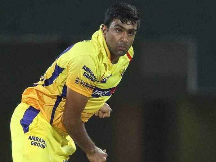 Ravichandran Ashwin disheartened over missing out on CSK in IPL 2018