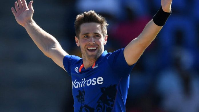 Chris Woakes aims for a whitewash against Australia